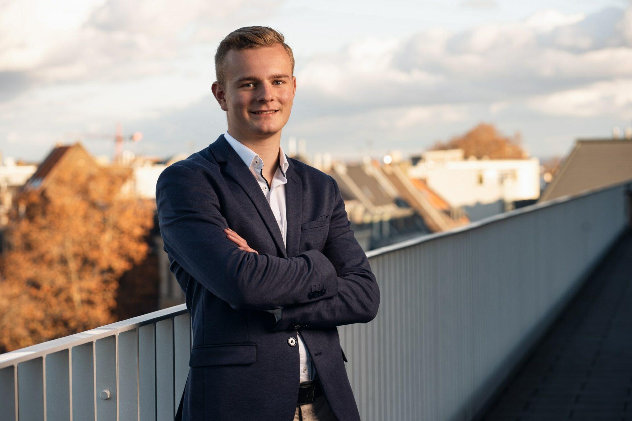 Finn Peiter-Geschäftsführer-NetVantage-Marketing-Köln